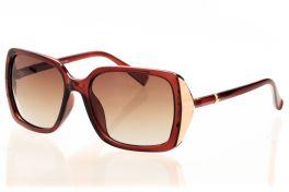 Солнцезащитные очки, Женские классические очки 2396-13