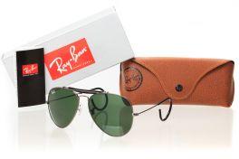 Солнцезащитные очки, Ray Ban Original 3030metal