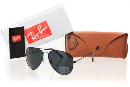 Солнцезащитные очки, Ray Ban Original 3026black-bl