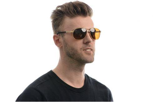 Мужские очки Cartier 8200587br