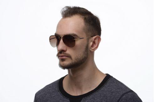 Мужские очки капли 98153c101-M