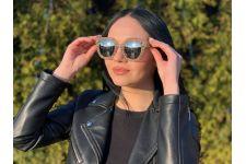 Женские очки Gucci 0116-001