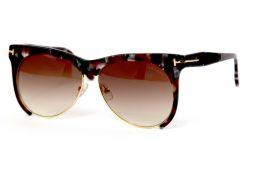 Солнцезащитные очки, Женские очки Tom Ford 5830-c07