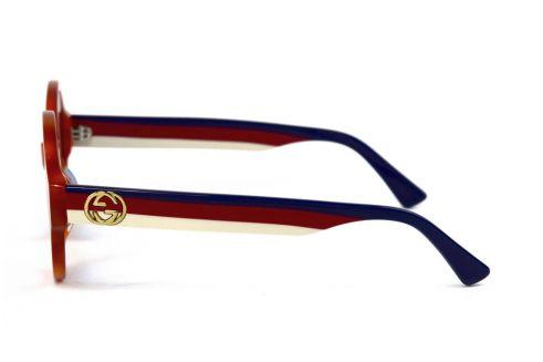 Женские очки Gucci 0280s-orange