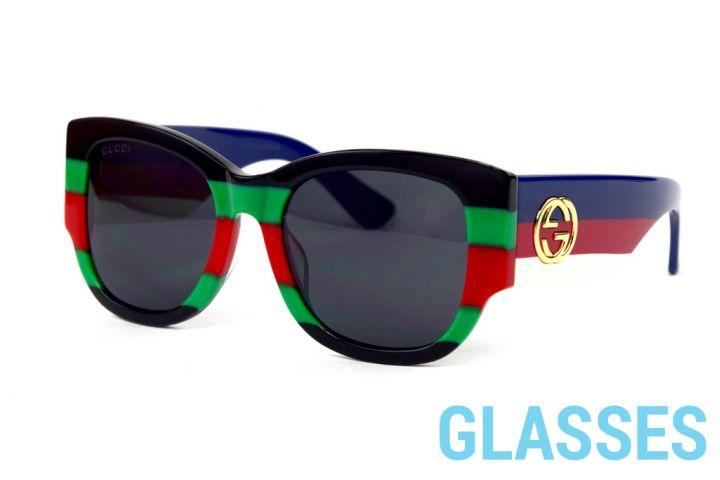 Женские очки Gucci 0276s