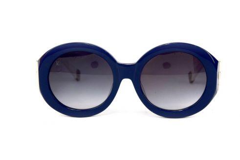 Женские очки Louis Vuitton z2964-blue