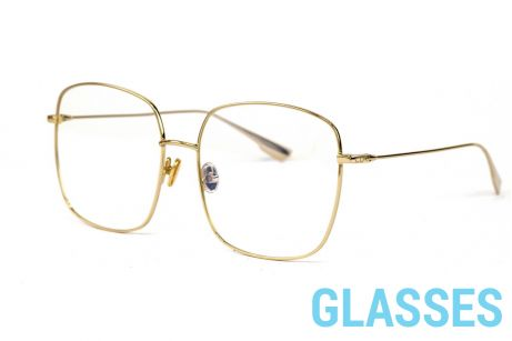 Женские очки Dior 5520-glass