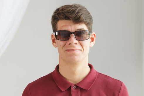 Мужские очки Bentley 8003c-03