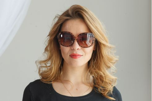 Женские классические очки 9972c1