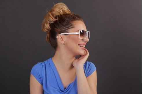 Женские классические очки 5885d-227